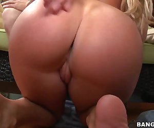 If we are talking about some real excellent group sex experience, please take a look at the band of youth that completely lose the track of time while fucking each other. Andrea, Brittany Sexton and Nikki Delano are sweet as ever here.